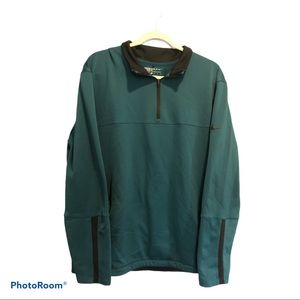 XL Nike Golf standard fit mens pull-over